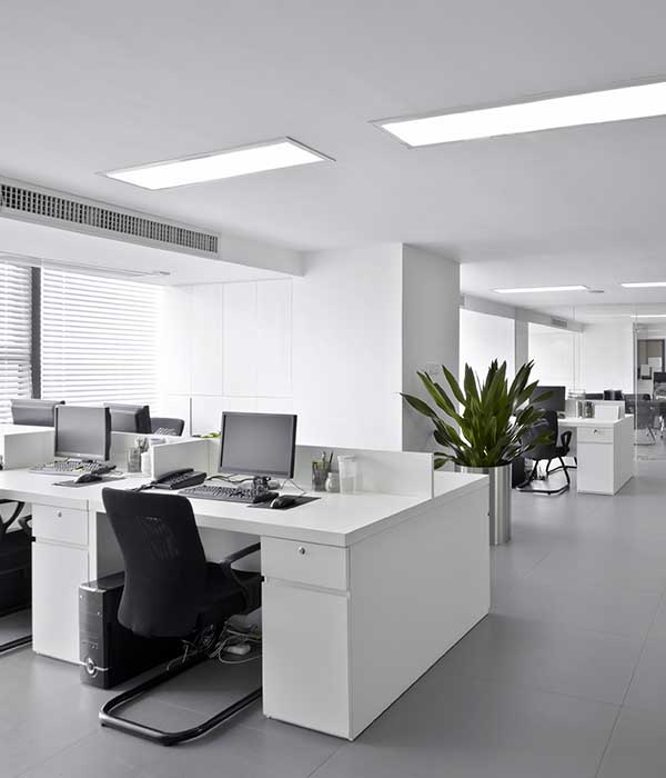 Commercial Cleaning Services London