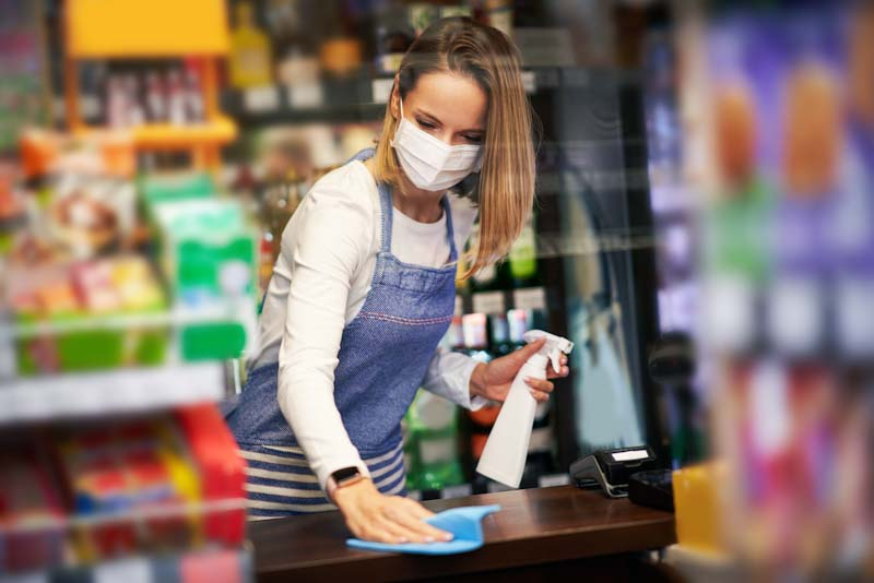 Why You Need A Retail Cleaning Company